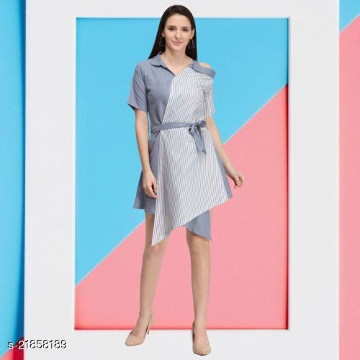 Urbane Elegant Women Shirts