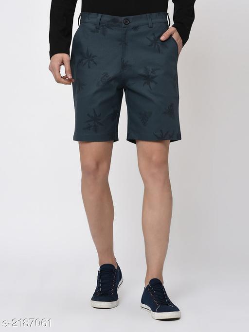 Typical Cotton Men's Short