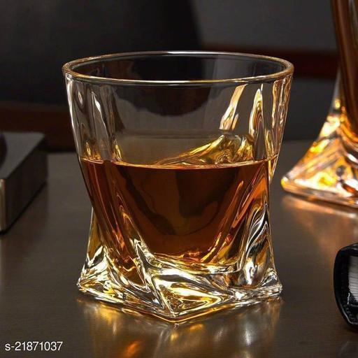 Somil Multi-Purpose Beaver Tumbler Drinking Glass -Rw41