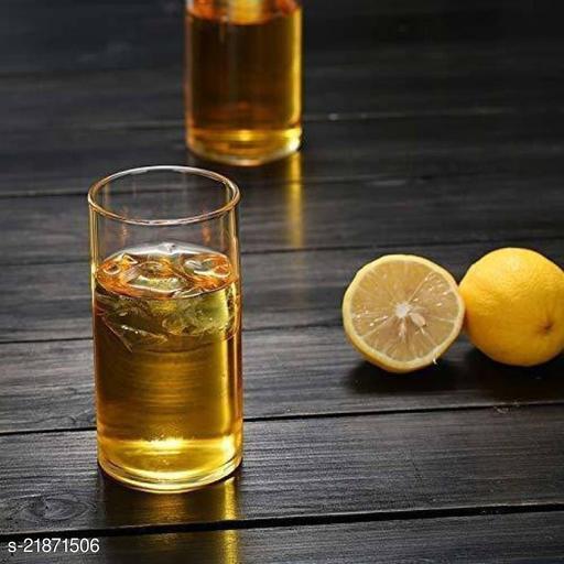 Somil Multi-Purpose Beaver Tumbler Drinking Glass -Rw45