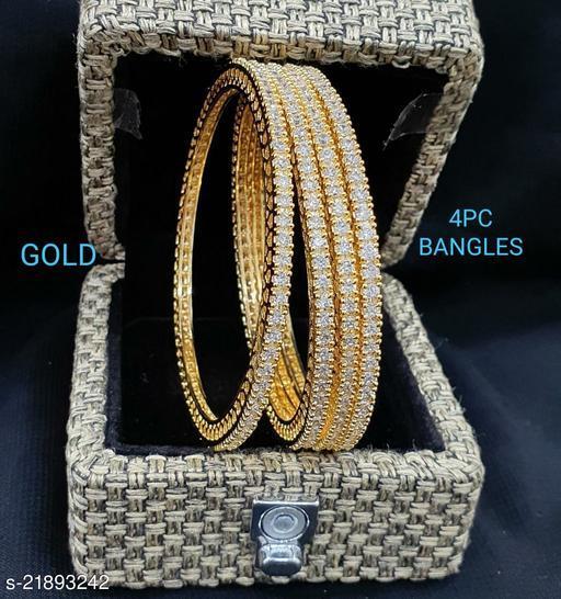 Trendy Bracelet & Bangles