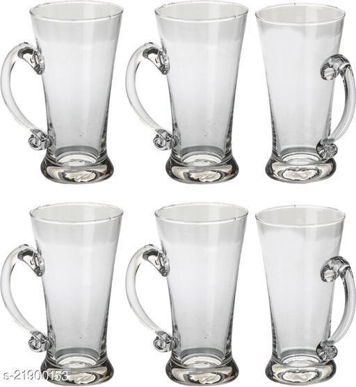 Somil Multi Purpose Party Designer Glass Set_098747