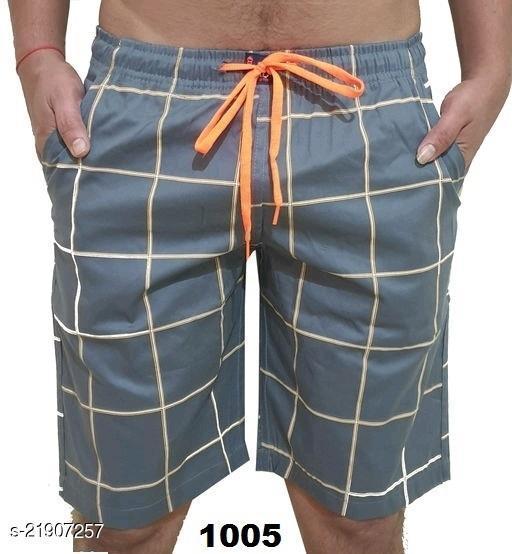 Latest Men Active Shorts