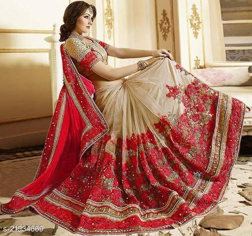 Alisha Sensational Sarees