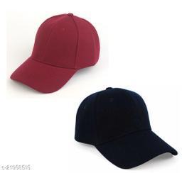 Fancy Unique Men Caps & Hats