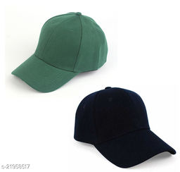 Styles Trendy Men Caps & Hats