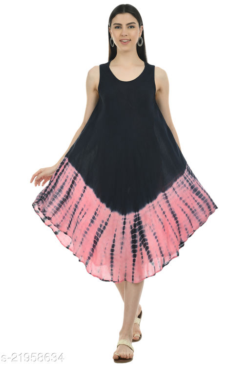 Fancy Rayon Women Dresses
