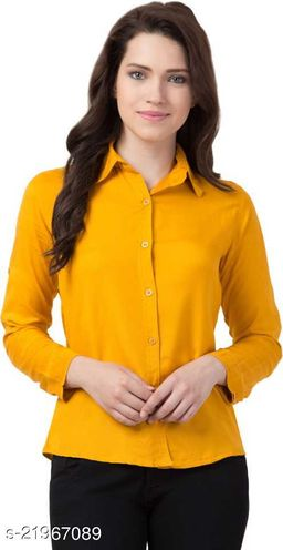 Classy Fashionable Women Shirts