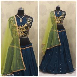 Latest Collection Party Wear Lehenga Choli