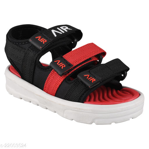 Trendy Boy's Multicolor Sandals