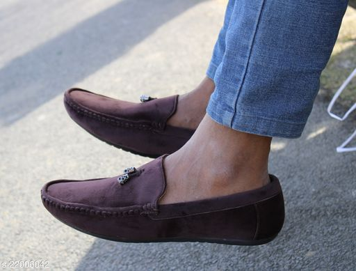 latest trendy mens stylish loafers