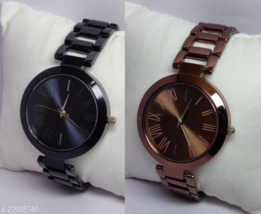 Titan women's watches