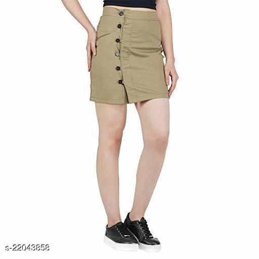 Stylish Unique Women Western Skirts