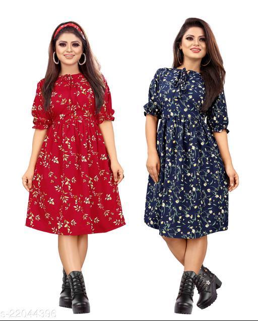 Pretty Designer Women Dresses