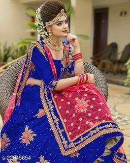 Abhisarika Attractive Women Lehenga