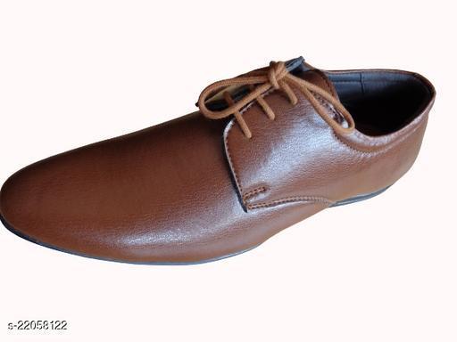 Modern Attractive Men Formal Shoes