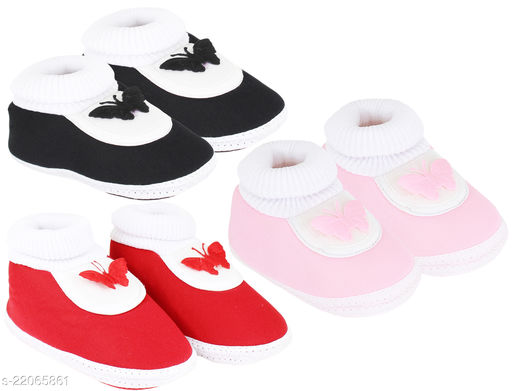 Booties