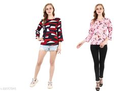 Stylish Ravishing Women Tops & Tunics