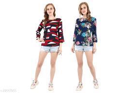 Trendy Fashionable Women Tops & Tunics