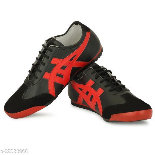 Men's trending sports shoes, sneakers