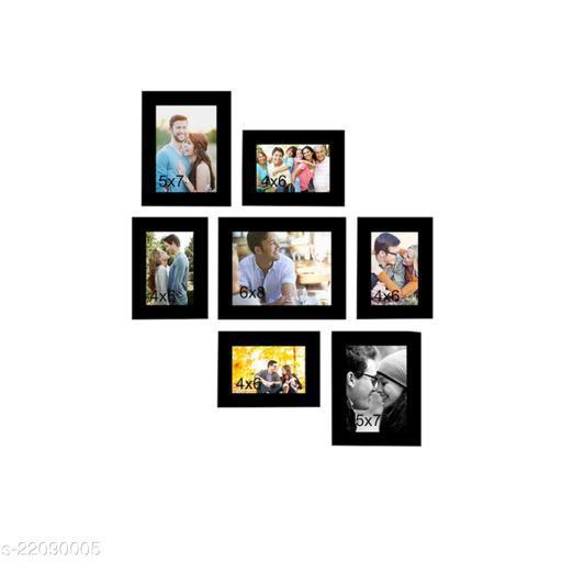 Modern Multiple Frames