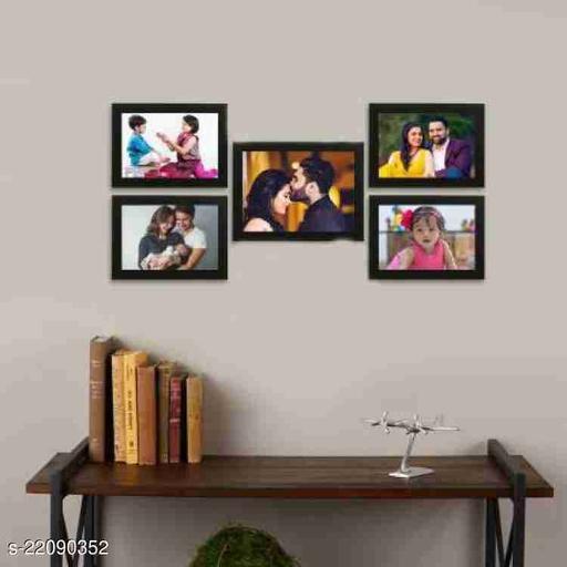 Designer Multiple Frames