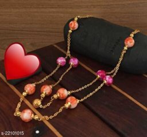 Women Stylish  Necklaces & Chains