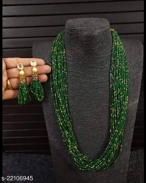 Trendy Alloy Women Necklaces & Chains