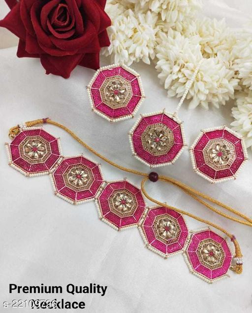 Premium Quality Necklace Set