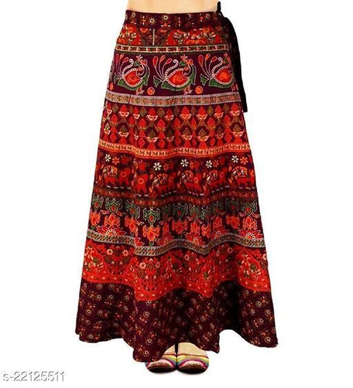 Chitrarekha Fabulous Women Ethnic Skirts