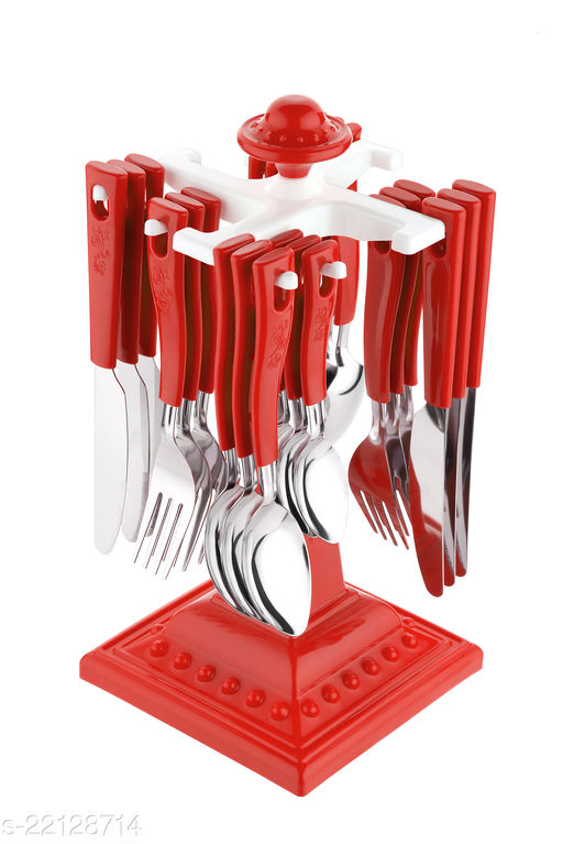 Colorful Cutlery Sets
