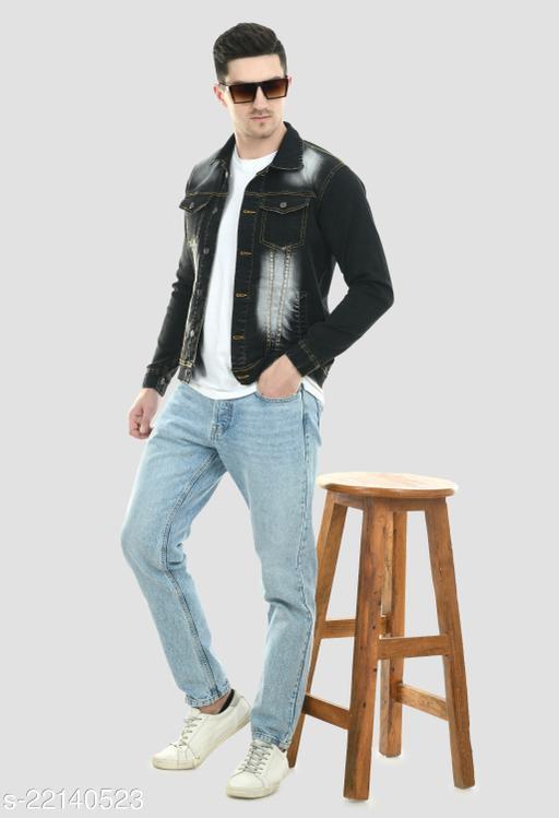 Classic Modern Men Jackets