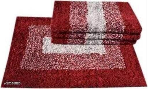 Pindari cotton door mat combo pack