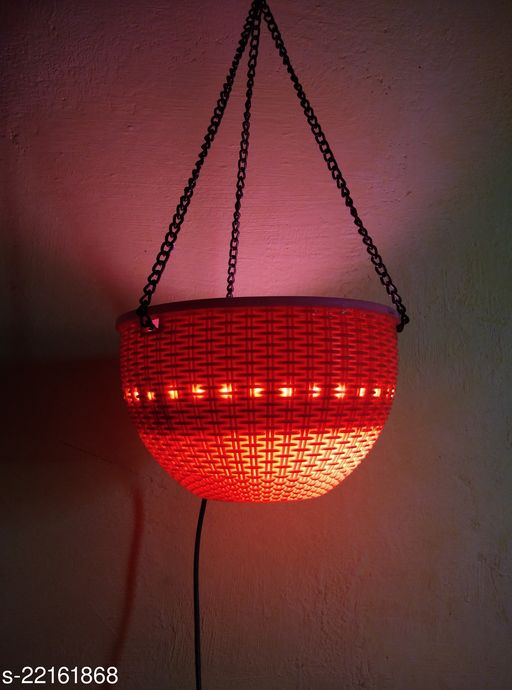 Classic Electronic Hanging Lights