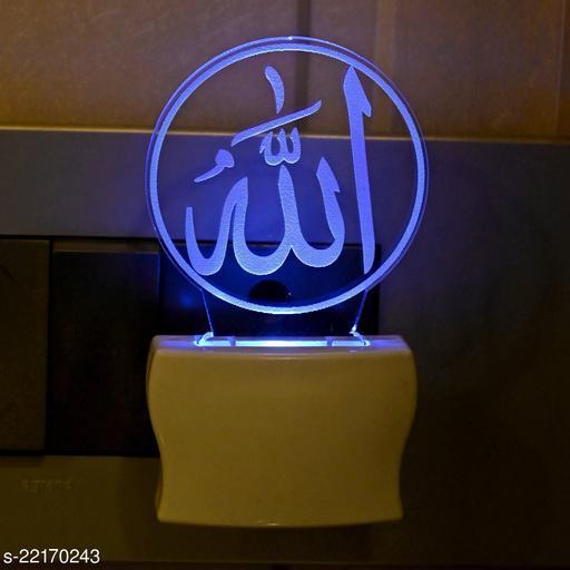 Fancy Smart Home Lamp