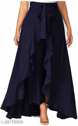 Casual Fashionista Women Western Skirts