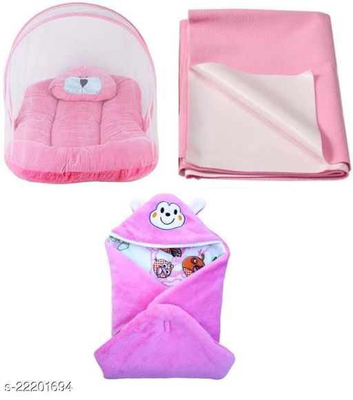 Graceful Baby Mats & Bed Protector