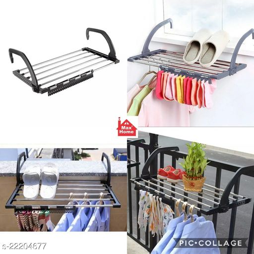 Modern Towel Rods