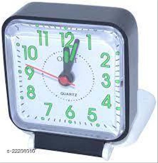 Essential Alarm Clocks