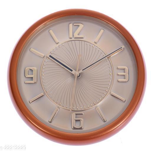 Modern Digital Clocks