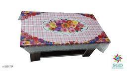 Elegant Table Cover