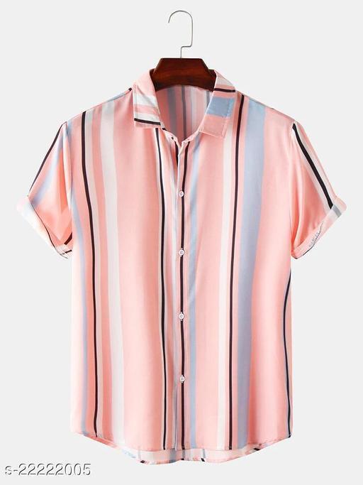 Comfy Retro Men Shirts