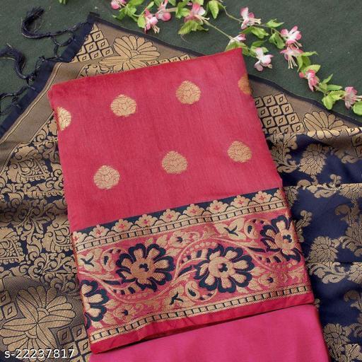 Tulip Prints Women's Unstiched Dress Material