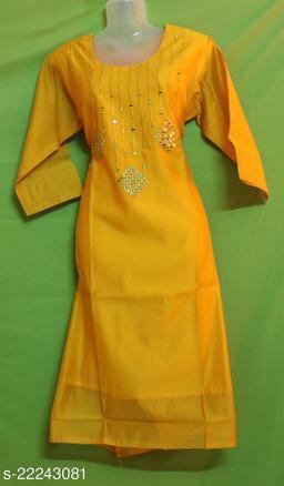 Chitrarekha Fashionable Kurtis