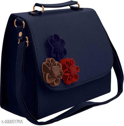 MUMTAZ GLOSSY HAND BAGS
