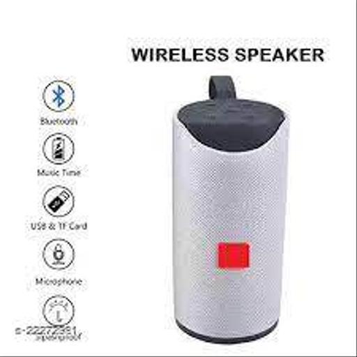 Fancy Bluetooth Speakers