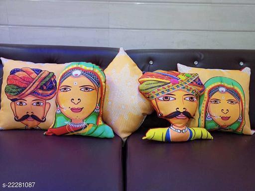 Graceful Fashionable Cushion