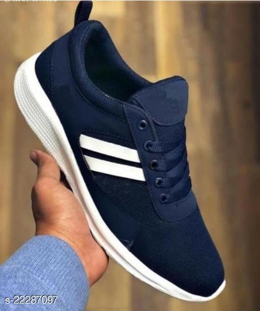 New Arrival Non-Slip Running Sports Shoes For Men's
