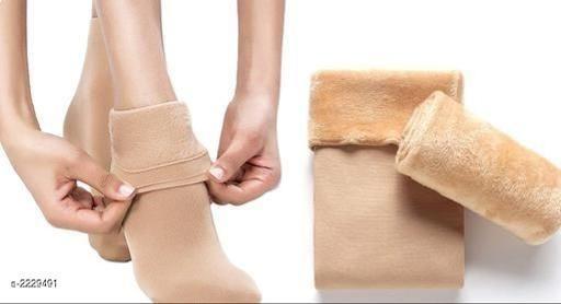 Women's Comfy Cotton Sock