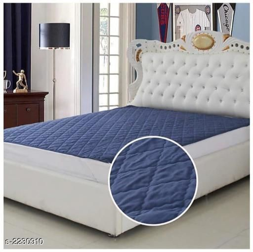 Trendy Double Mattress Protector